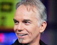 Book Billy Bob Thornton for your next corporate event, function, or private party.