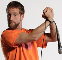 Book Josh Blue for your next corporate event, function, or private party.