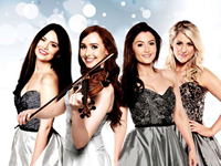 Book Celtic Woman for your next corporate event, function, or private party.