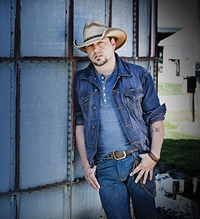 Book Jason Aldean for your next corporate event, function, or private party.