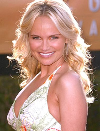 Book Kristin Chenoweth for your next corporate event, function, or private party.