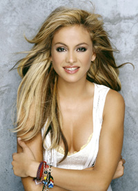 Book Paulina Rubio for your next corporate event, function, or private party.