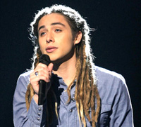 Book Jason Castro for your next corporate event, function, or private party.