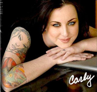 Book Carly Smithson for your next corporate event, function, or private party.