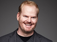Book Jim Gaffigan for your next corporate event, function, or private party.