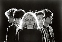 Book Blondie for your next corporate event, function, or private party.