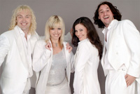 Book ABBA The Music for your next corporate event, function, or private party.