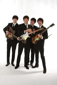 Book Abbey Road: The Complete Beatles Show for your next corporate event, function, or private party.