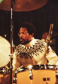 Book Billy Cobham for your next corporate event, function, or private party.