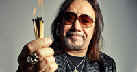 Book Ace Frehley for your next corporate event, function, or private party.