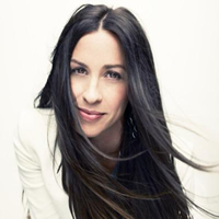 Book Alanis Morissette for your next corporate event, function, or private party.