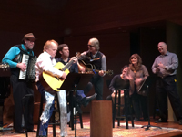 Book Al Jardine's Family & Friends for your next corporate event, function, or private party.