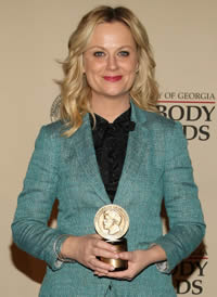 Book Amy Poehler for your next corporate event, function, or private party.