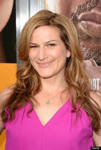 Book Ana Gasteyer for your next corporate event, function, or private party.