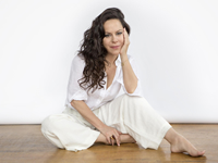 Book Bebel Gilberto for your next corporate event, function, or private party.