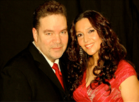 Book Angelo & Veronica for your next corporate event, function, or private party.
