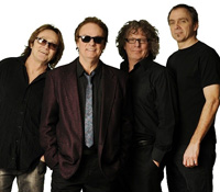 Book April Wine for your next corporate event, function, or private party.
