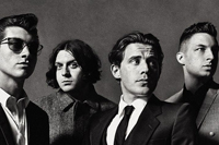 Book Arctic Monkeys for your next corporate event, function, or private party.