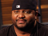Book Aries Spears for your next corporate event, function, or private party.