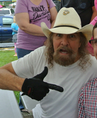 Book The Artimus Pyle Band for your next corporate event, function, or private party.