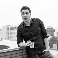 Book Adam Ferrara for your next corporate event, function, or private party.