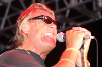 Book Brian Howe of Bad Company for your next corporate event, function, or private party.