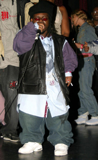 Book Bushwick Bill for your next corporate event, function, or private party.
