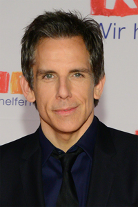 Book Ben Stiller for your next corporate event, function, or private party.