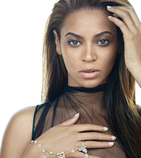 Hire Beyonce as