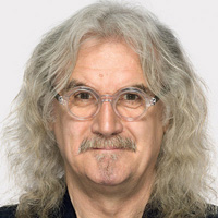 Book Billy Connolly for your next corporate event, function, or private party.