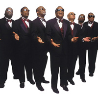 Book The Blind Boys Of Alabama for your next corporate event, function, or private party.