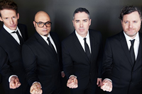 Book Barenaked Ladies for your next corporate event, function, or private party.