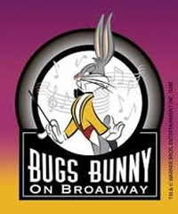 Book Bugs Bunny On Broadway for your next corporate event, function, or private party.