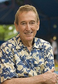 Book Bob McGrath for your next corporate event, function, or private party.