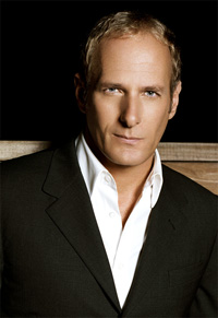 Book Michael Bolton for your next corporate event, function, or private party.