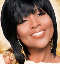 Book CeCe Winans for your next corporate event, function, or private party.