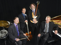 Book Brubeck Brothers Quartet for your next corporate event, function, or private party.