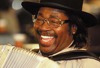 Book Buckwheat Zydeco for your next corporate event, function, or private party.