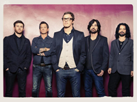 Book Candlebox for your next corporate event, function, or private party.