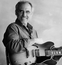 Book Larry Carlton for your next corporate event, function, or private party.
