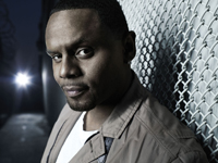 Book Carl Thomas for your next corporate event, function, or private party.