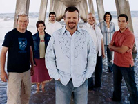 Book Casting Crowns for your next corporate event, function, or private party.