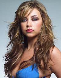 Book Charlotte Church for your next corporate event, function, or private party.