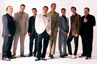 Book Cherry Poppin' Daddies for your next corporate event, function, or private party.