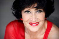 Book Chita Rivera for your next corporate event, function, or private party.