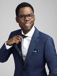 Hire Chris Rock as