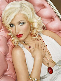 Book Christina Aguilera for your next corporate event, function, or private party.