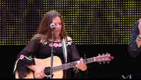 Book Carlene Carter for your next corporate event, function, or private party.