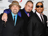 Book Color Me Badd for your next corporate event, function, or private party.