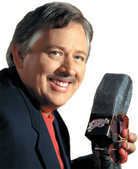 Book John Conlee for your next corporate event, function, or private party.